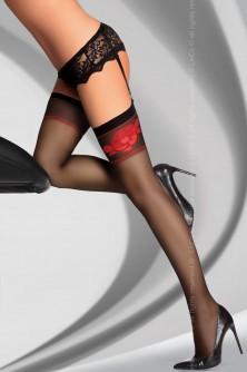 Prisegamos kojinės Livia Corsetti Fashion