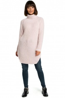 Ilgas megztinis BE Knit