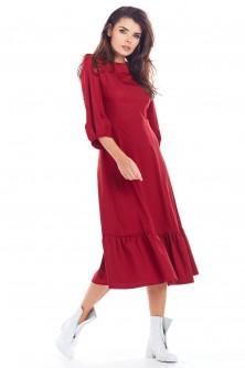 Laisvalaikio suknelė awama