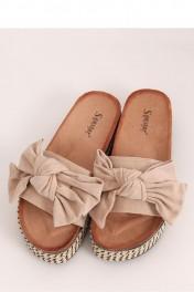 Basutės, sandalai