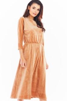 Vakarinė suknelė awama