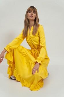 Laisvalaikio suknelė Nife