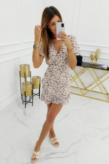 Laisvalaikio suknelė Vittoria Ventini