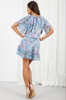 Laisvalaikio suknelė Lemoniade