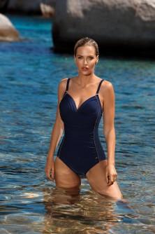 Vientisas maudymosi kostiumėlis Barontex
