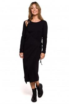 Dress Sukienka Model B206 Black - BE